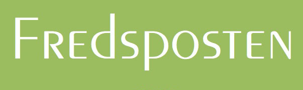 fredsposten-logo